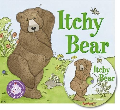 9781905434282: Itchy Bear
