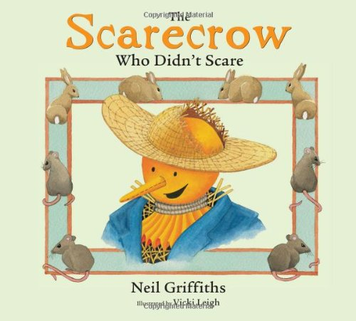 9781905434299: The Scarecrow Who Didn't Scare