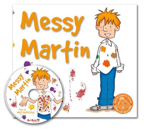 9781905434862: Messy Martin