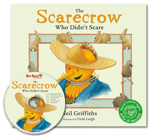 9781905434923: Scarecrow Who Didn't Scare