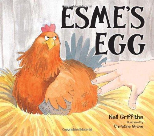 9781905434978: Esme's Egg
