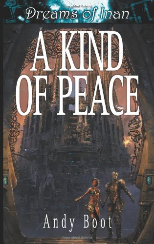 9781905437023: DREAMS OF INAN: KIND OF PEACE