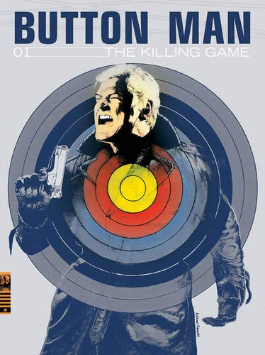 9781905437191: Button Man: Killing Game (2000 Ad)