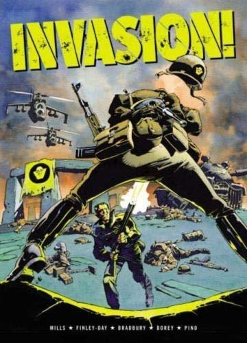9781905437269: Invasion
