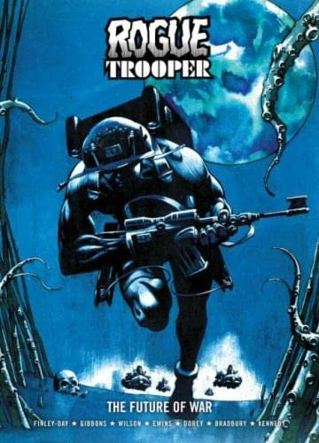 9781905437399: Rogue Trooper: Future of War (Rogue Trooper 1)