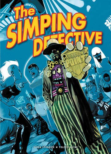 9781905437443: The Simping Detective