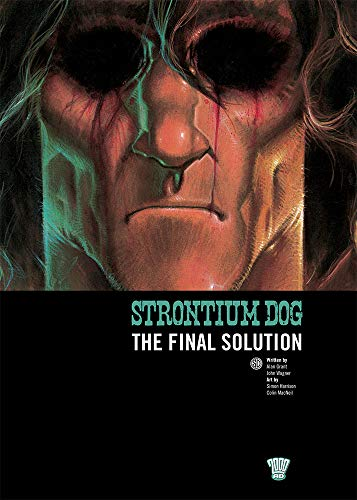 9781905437634: Strontium Dog: 5: The Final Solution