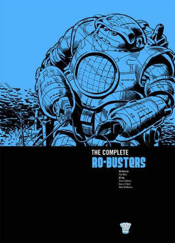 9781905437825: The Complete Ro-Busters