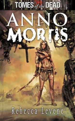 9781905437856: Anno Mortis (Tomes of the Dead, 5)
