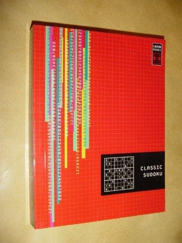 9781905439461: Classic Sudoku