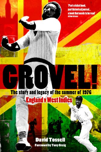 9781905449439: Grovel!: The Story & Legacy of the Summer of 1976
