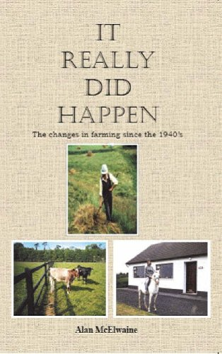 9781905451265: It Really Did Happen: The Changes in Farming Since the 1940's
