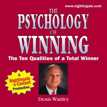 9781905453214: The Psychology of Winning: The Ten Qualities of a Total Winner
