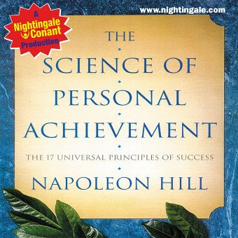 The Science of Personal Achievement: The 17 Universal Principles of Success (9781905453221) by Napoleon Hill