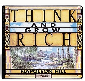 Think and Grow Rich (9781905453382) by Napoleon Hill