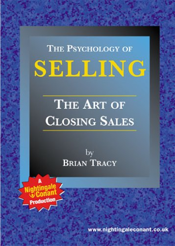9781905453504: The Psychology of Selling