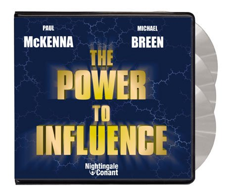 9781905453566: The Power to Influence