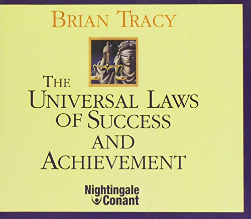 9781905453672: The Universal Laws of Success and Achievement
