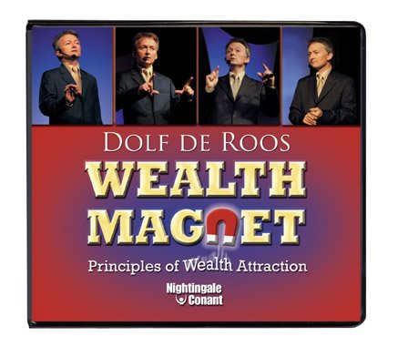 9781905453689: Wealth Magnet: Principles of Wealth Attratction