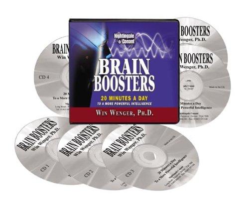 9781905453894: Brain Boosters