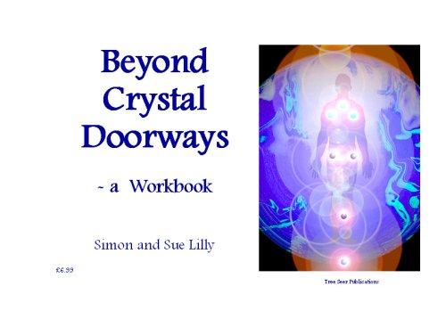 9781905454051: Beyond Crystal Doorways: Workbook