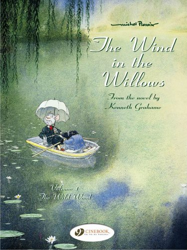 9781905460007: The Wind in the Willows: The Wild Wood