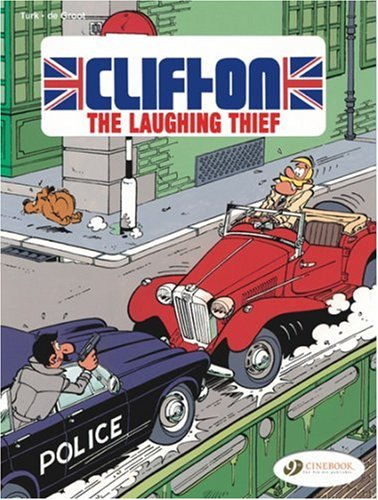 9781905460076: The Laughing Thief (Clifton) (v. 2)
