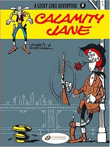 Calamity Jane (Lucky Luke)