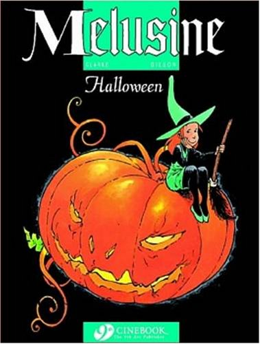 Melusine Vol.2: Halloween