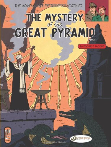 The Mystery of the Great Pyram