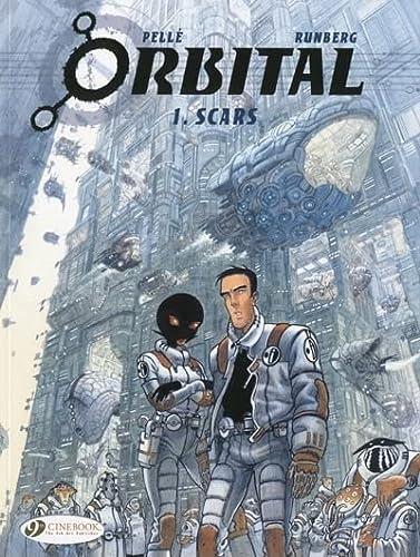 9781905460892: Orbital 1: Scars