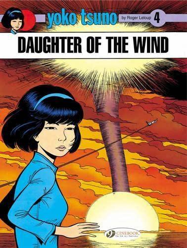 Daughter of the Wind (Yoko Tsuno): Leloup, Roger
