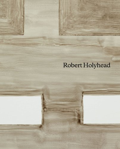 Robert Holyhead (Paperback): Anthony Spira