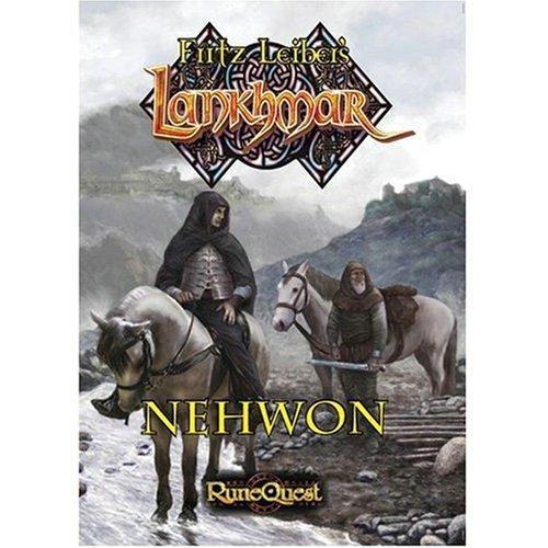 9781905471997: Nehwon (Fritz Leiber's Lankhmar)