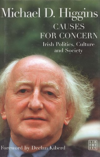 9781905483099: Causes for Concern: Irish Politics, Culture and Society