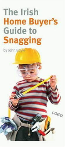 9781905483136: The Irish Home Buyer's Guide to Snagging