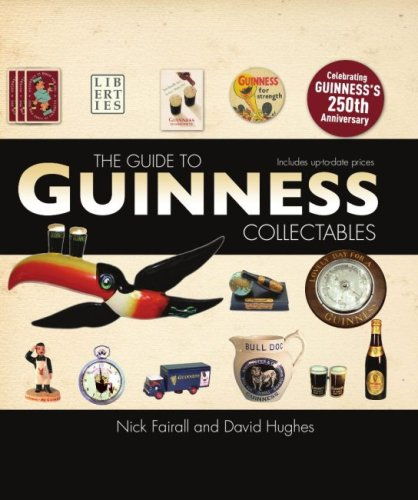 9781905483549: The Guide to Guinness Collectables