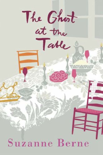 9781905490059: The Ghost at the Table