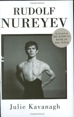 9781905490158: Rudolf Nureyev: The life