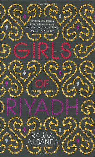 9781905490202: Girls of riyadh