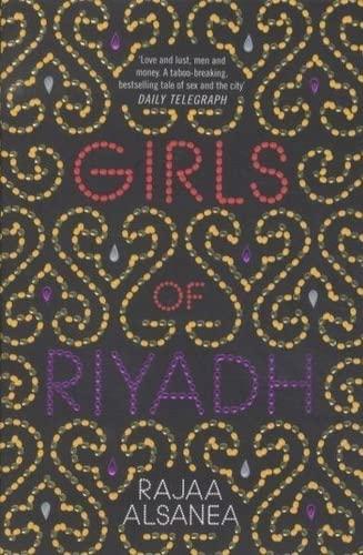 9781905490219: Girls of Riyadh