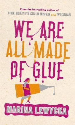 9781905490233: We are All Made of Glue
