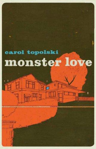 9781905490264: Monster Love