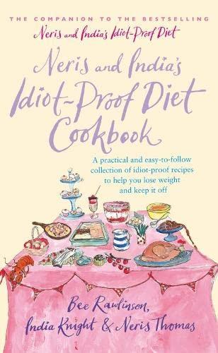 9781905490356: Neris and India's Idiot-proof Diet Cookbook