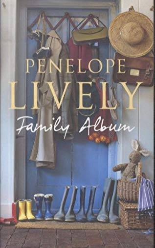 Family Album: Lively, Penelope
