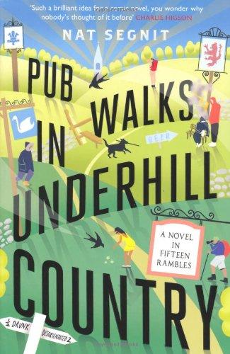9781905490578: Pub Walks in Underhill Country