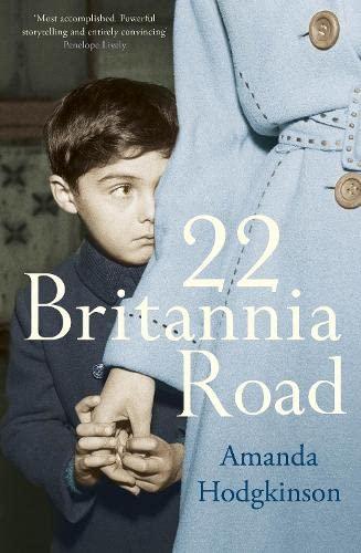 9781905490707: 22 Britannia Road