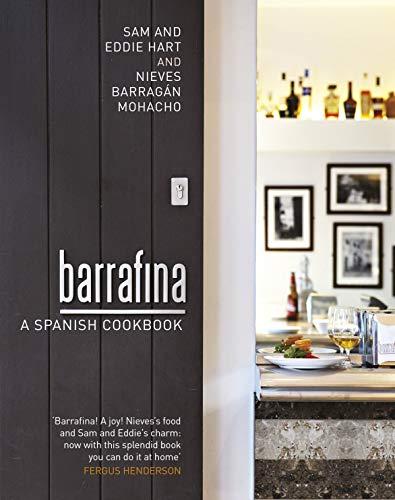 9781905490745: Barrafina: A Spanish Cookbook