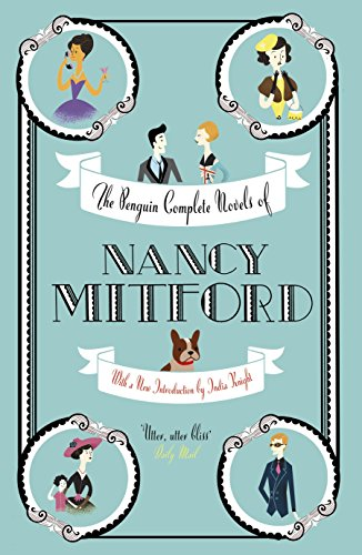 9781905490899: Penguin Complete Novels Of Nancy Mitford,The
