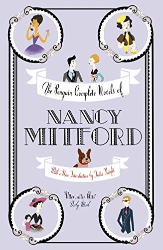 9781905490905: The Penguin Complete Novels of Nancy Mitford